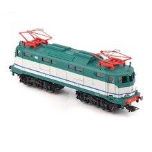 1/87 масштабная модель поезда Hornby Lima линия хобби электрический литой локомотив Модель двигателя трамвая детские игрушки троллейбус для коллекции