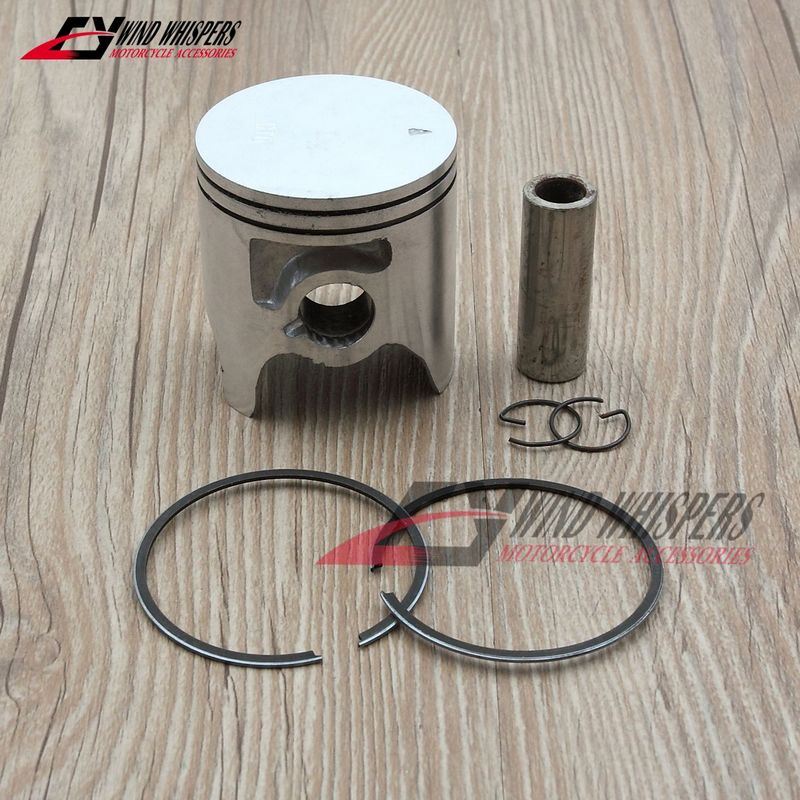Motorcycle Engine Parts STD Bore Size 56mm Piston Rings For Suzuki RGV250  RGV 250