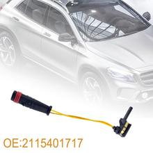 Car Safety Front Rear Brake Pad Wear Sensor Indicator Wire for Benz W220 W203 W211