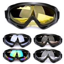 Winter Skiing Goggles Snow Sports Snowboard Anti-fog Snowmobile Windpr