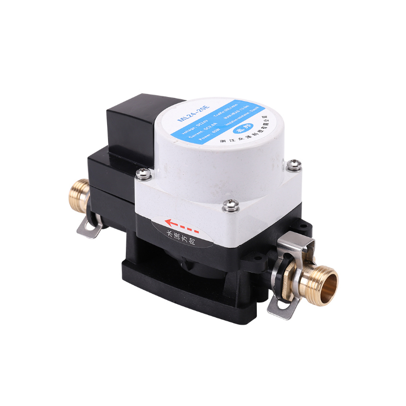 15 20L min 10M 13M 220V Household Mute Booster Pump For Tap Water Pipeline Heater With