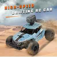 RB1803 High Speed Drifting RC Car With 720P HD Camera WIFI Cars Children'S Toy Remote Control Off Road Cars Boys Gifts