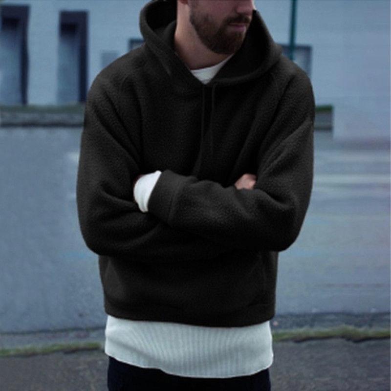 NAIT Northrop-Grumman-Logo Mens Fleece Sweatshirt Sweatshirt Fall Cotton Sweatshirt