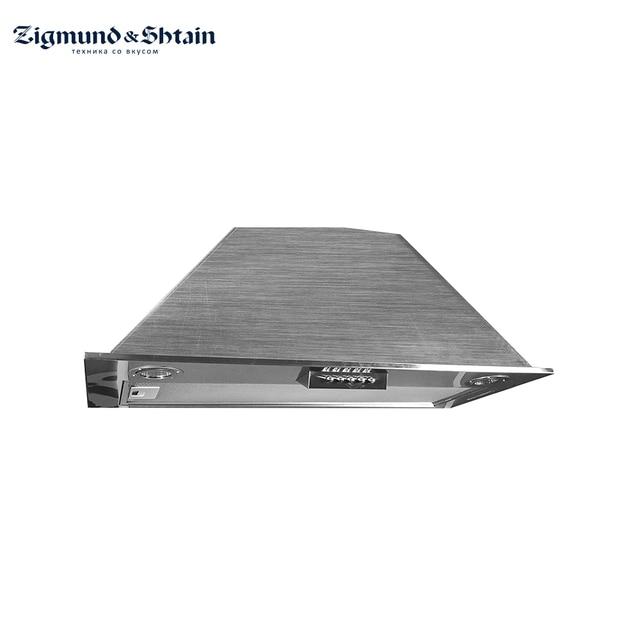 Встраиваемая вытяжка Zigmund & Shtain K 006.71 S