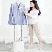 Отпариватель Одежды бытовая техника Вертикальный Отпариватель с паром Утюги Щетки Утюг для электрических глажка на весу машина для одежды