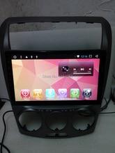 Ouchuangbo car audio gps Мультимедиа android 8,1 для FAW Besturn B50 2009-2014 Поддержка USB SWC WiFi 1080 P 2 + 32 бесплатная карта России