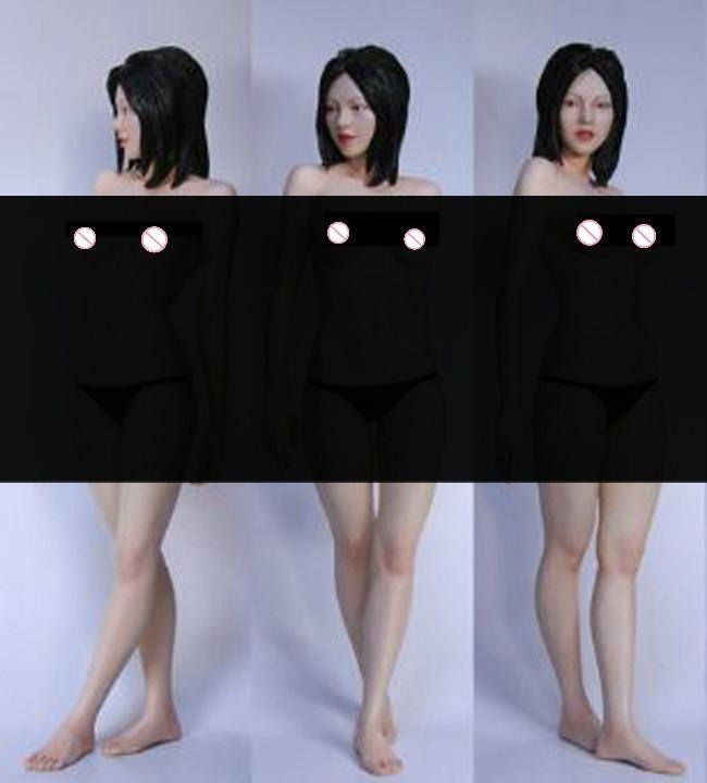 Resin Figure Kit 1//6 Topless Girl Unpainted Garage Resin Model Kit
