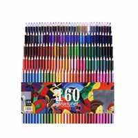 Conjunto de lápices de colores de madera de 120/160 colores CHENYU conjunto de pintura de artista para dibujar bocetos de escuela regalos arte Dropshipping
