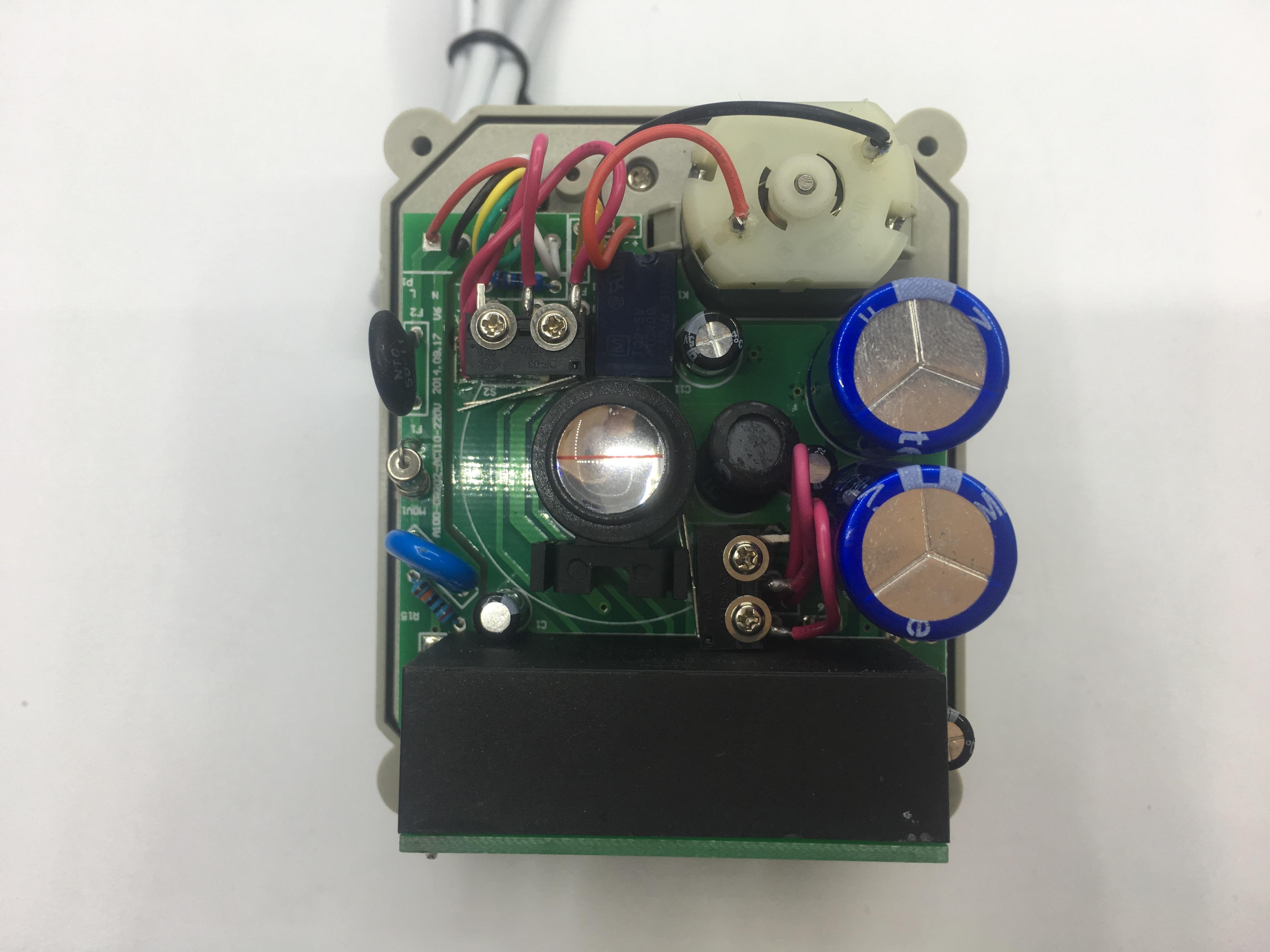 PCB BORDO de 10Nm e atuadores de válvulas para markus 2Nm