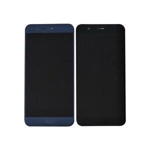 """Image 3 - 5.7 """"test M & Sen Huawei onur için V9 onur 8 Pro DUK L09 DUK AL20 LCD ekran ekran + dokunmatik paneli sayısallaştırıcı ile çerçeve"""