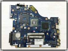 Для acer Aspire 5336 5736 5736Z ноутбук LA-6631P MBRDD02001 PEW72 LA-6631P Материнская плата ноутбука GM45 DDR3 протестированы