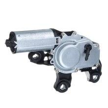 Автомобильный задний двигатель стеклоочистителя 4 штифта для VW Golf сидение Bora Leon для Skoda Fabia 1J9955711 1J6955711F 1J6955711B 1J6955711G