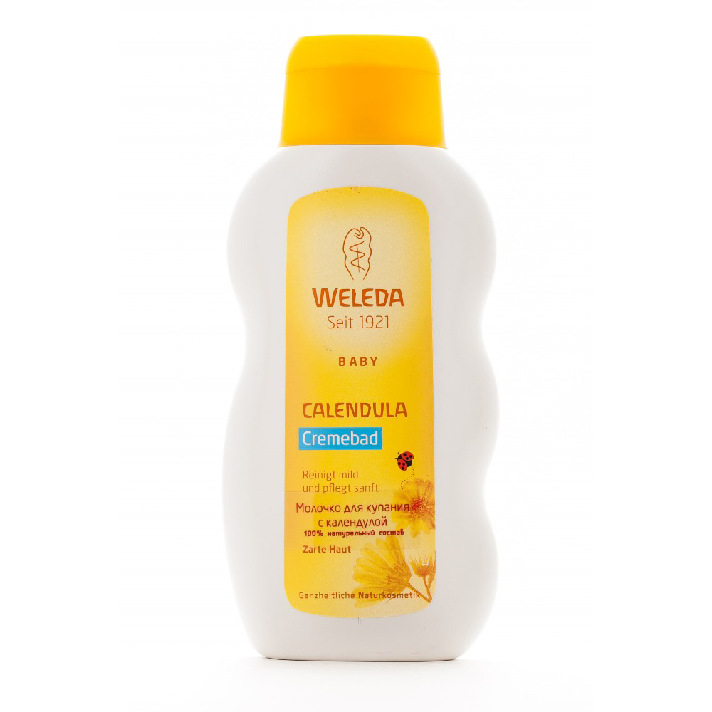 Skin Care WELEDA 9659 for a child baby cream oil soap cleansing gel newborn skin care topicrem to0110 for a child baby cream oil soap cleansing gel newborn