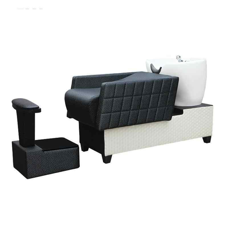 Для парикмахера макияж кровать красота De Belleza Cabeleireiro мебель для волос Silla Peluqueria салон Cadeira Maquiagem шампунь стул