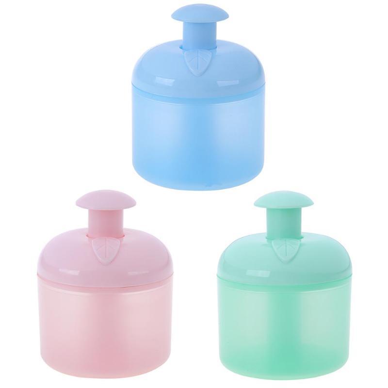 Portable Foam Maker Facial Cleanser Foam Cup Makeup Remover Body Wash Bubble Maker Bubbler for Travel Makeup Tool Dropshipping 1
