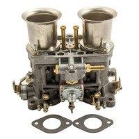 Carburetor For Bug Volkswagen Beetle VW Fiat Porsche With Air Horn 44 IDF For Bug/Beetle/VW/Fiat/Porsche jet