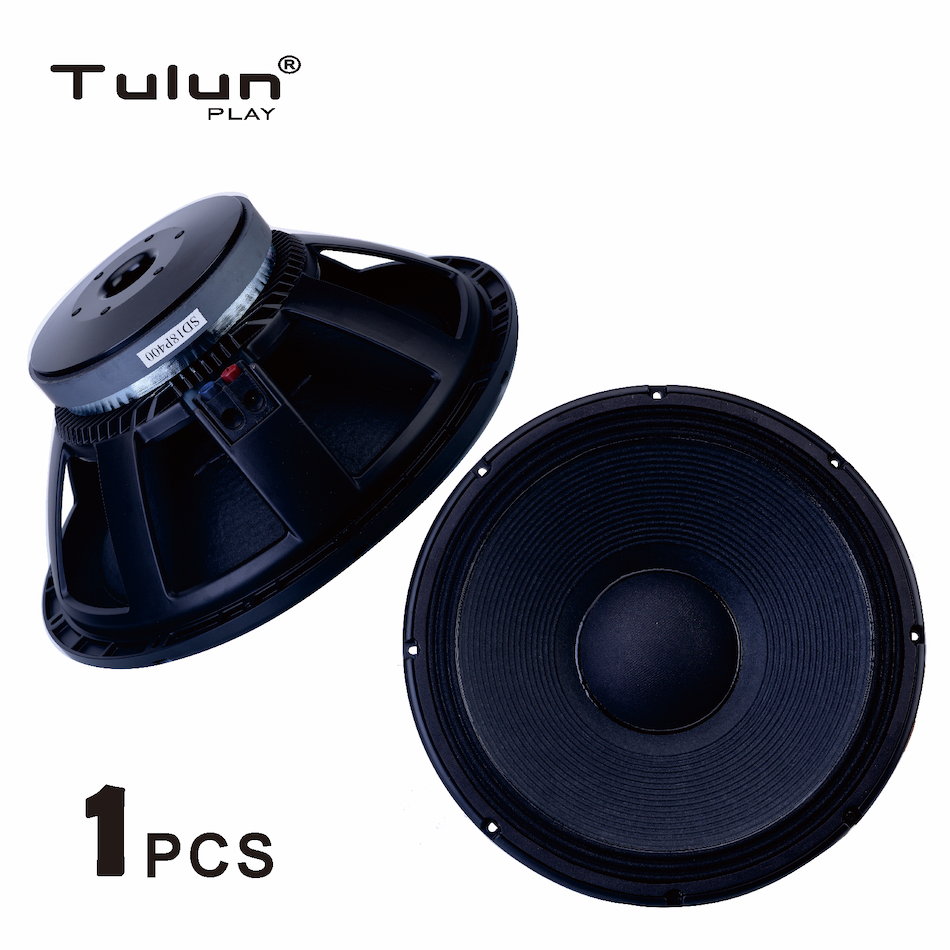 18inch R F 18P400 professional stage Subwoofer 18 cabinet replacement DJ Pro speaker Tulun Play