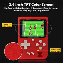 hot deal buy handheld game console retro games portable bitboys coolbab player 8bit video game console player built-in 129 games 5 colors