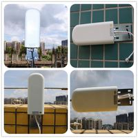 GSM Antenna Booster 3G 4G LTE Antenna 20 dBi 3G External Antenna with Free cable 5M 10M Cable for Cellular Signal Repeater