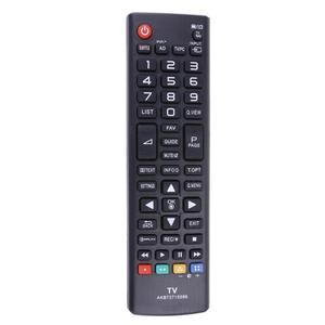 Image 2 - 2018 סוללה חדשה מופעל על שלט רחוק עבור LG AKB73715686 טלוויזיה אוניברסלי שלט רחוק