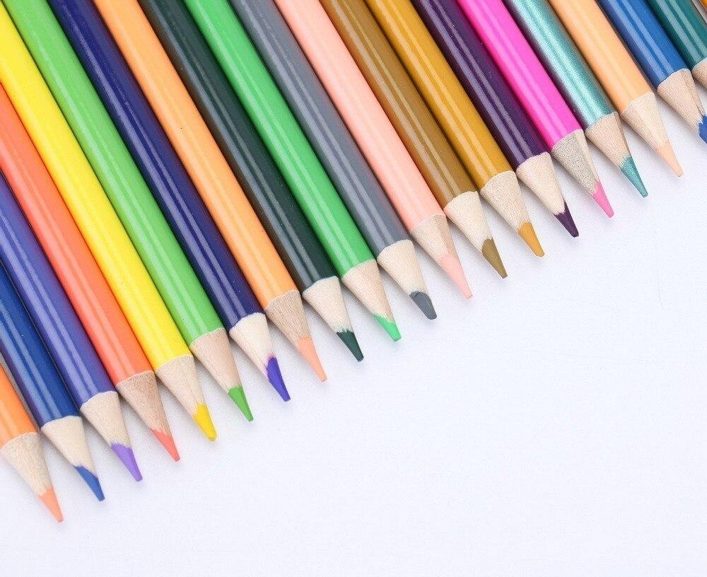 160 smooth color oily GOOD lead water-insoluble pencil bright comics graffiti color lead school supplies fashion 160 smooth oily water insoluble pencil bright comics graffiti color lead school supplies new
