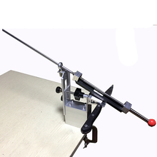 KME III точилка для ножей Профессиональная кофемолка для заточки профессии точение ножа система Apex edge точилка для ножей