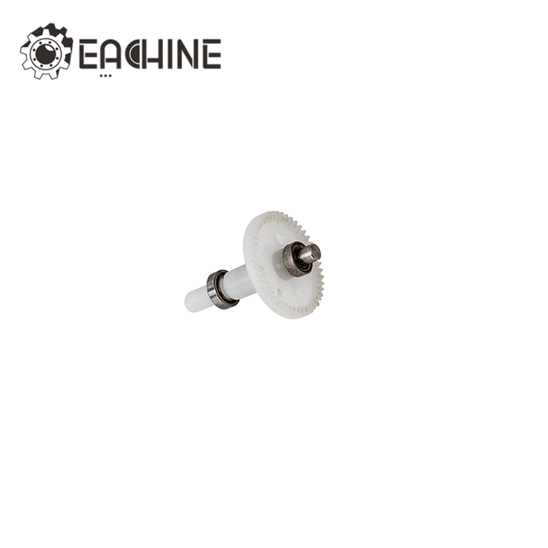 Eachine E511 E511S WiFi FPV RC Quadcopter Spare Parts Gear Bearing Shaft RC Drone Spare Parts Accs(China)
