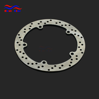 Motorcycle 276mm Stainless Steel Brake Disc For BMW R1100GS R1100R R1100S R1100RT R1150GS Adventure R1150R R1150RT Rockster