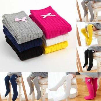 Knee High Long Socks  1