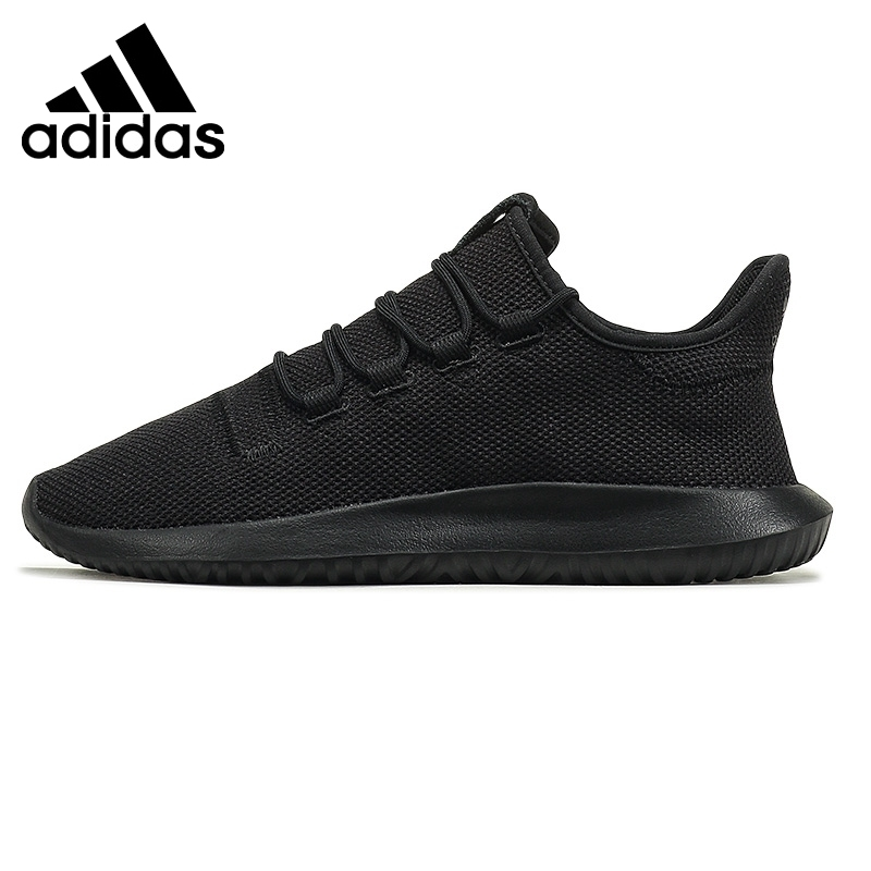 on sale e703c ced00 US $82.25 65% OFF|Adidas Original New Arrival 2018 TUBULAR SHADOW Men  Running Shoes Lightweight Non slip Sneakers #CG4563 CG4562-in Running Shoes  from ...