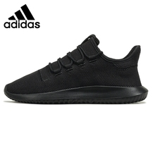 Adidas Original New Arrival 2018 TUBULAR SHADOW Men Running Shoes Lightweight Non-slip Sneakers #CG4563 CG4562