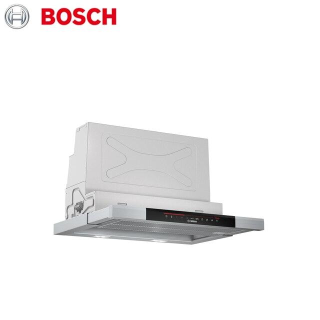 Вытяжка для встраивания в навесной шкаф Serie 8 DFS067K50