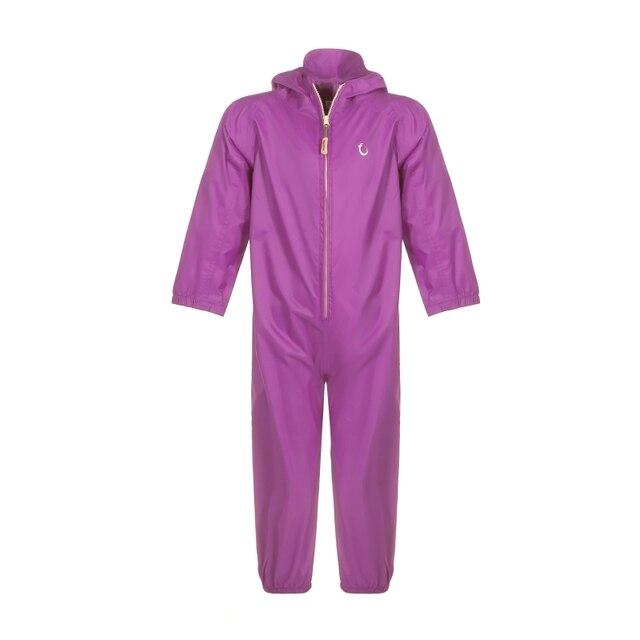Комбенизон - дождевик Hippychick детский непромокаемый для мальчиков и девочек