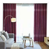 Gardinen Per Soggiorno Perde Cuisine Tende Kids Vorhang Bedroom Blackout Cortinas Pour Le Salon For Living Room Rideaux Curtains