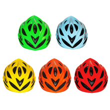 Cycling Bike Helmet for Men Women Lightweight Adjustable Bicycle Sport 5 Color Choice Equipment Accessories