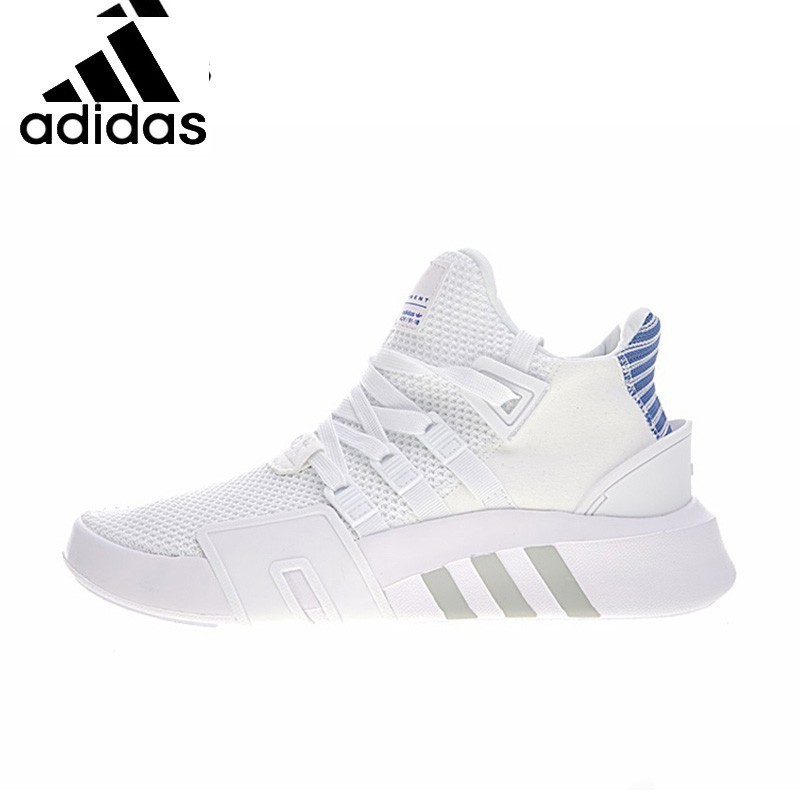 on sale e371d 6ef27 US $124.5 50% OFF|Adidas EQT Bask ADV Original Women Running Shoes  Breathable Sports Sneakers DA9534 AD9537 CQ2994 AC7354-in Running Shoes  from Sports ...