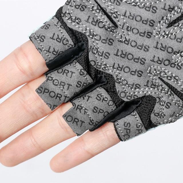 Gym Gloves  1
