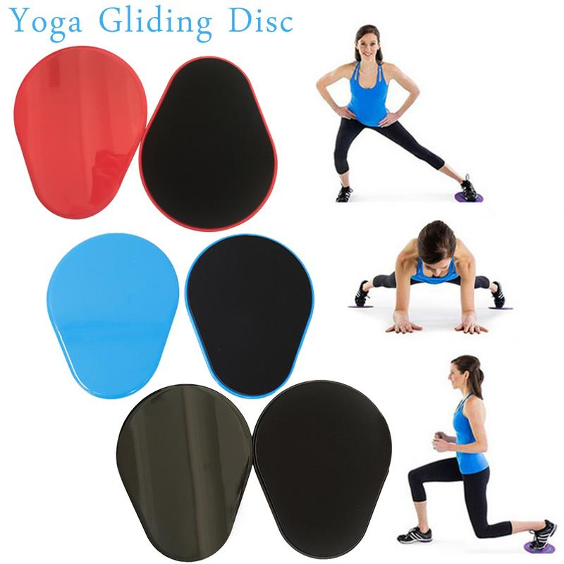 Accessories Independent 2pcs/set Yoga Gliding Discs Slider Fitness Disc Exercise Sliding Plate For Yoga Gym Abdominal Core Training Fitness Equipment Do You Want To Buy Some Chinese Native Produce? Fitness Equipments