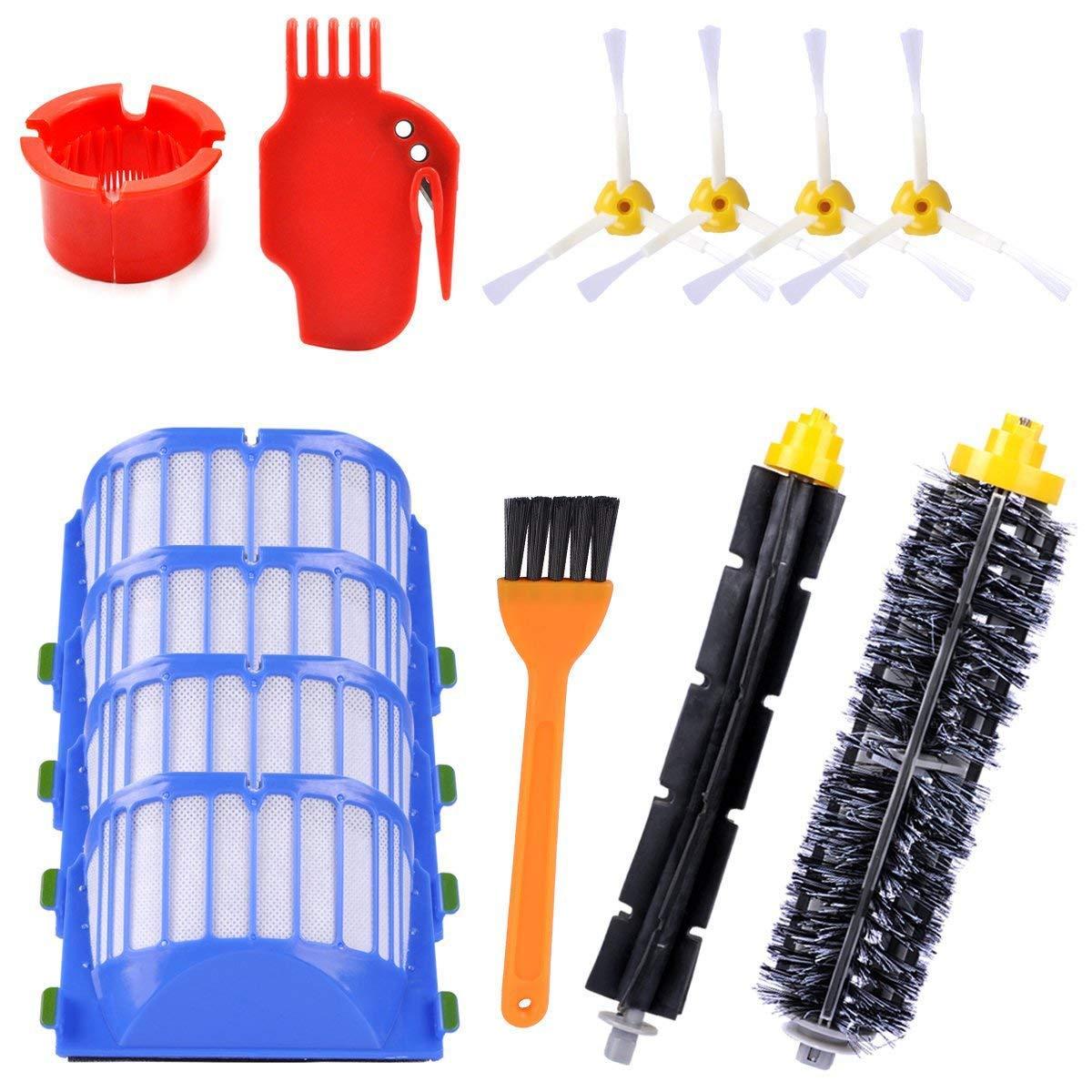 Top Sale Replacement Parts For IRobot Roomba 600 Series 595 614 620 650 652 671 675 680 690 Robotic Vacuum Cleaner