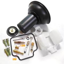 29.9MM carburetor repair kit For Keihin VE07 Vacuum Diaphragm Plunger HM CBX250 Twister cylinder Motorbike