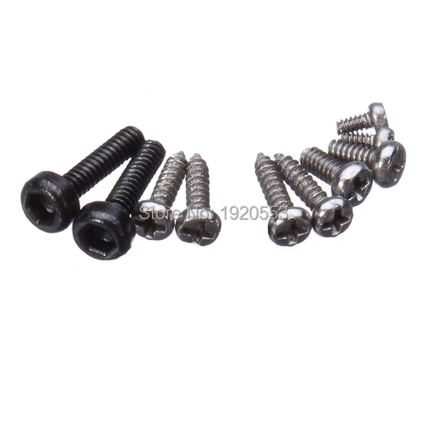 US $1.3 |Screws Screw Set Spare Parts For WLtoys V966 V977 V988 2.4GH RC Romote Control Helicopter-in Parts & Accessories from Toys & Hobbies on Aliexpress.com | Alibaba Group