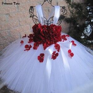 11 видов стилей платье-пачка для девочек с цветочным принтом и гортензией; Платье принцессы с фатиновой юбкой и цветочным узором; Детское пла...