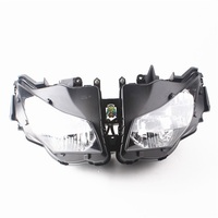 Front Headlight Head Lamp Assembly Motorcycle Clear For Honda CBR1000RR 2012 2013