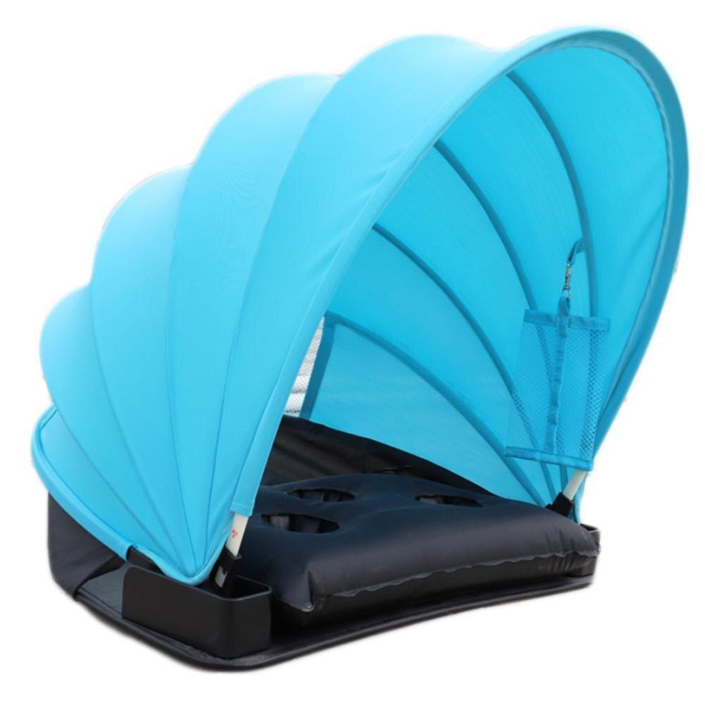2018 nouveau Portable visage ombre personnel extérieur soleil plage Shader Protection tente été Mini parasol abri solaire