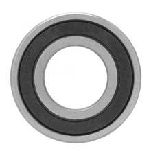 10 PCS 20x42x8mm/25x47x8mm/30x55x9mm 2RS Double Rubber Sealed Deep Groove Ball Bearing linear slide bearings housing mount цена в Москве и Питере