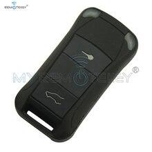 Дистанционный ключ remtekey 2 кнопки 434 МГц для автомобиля