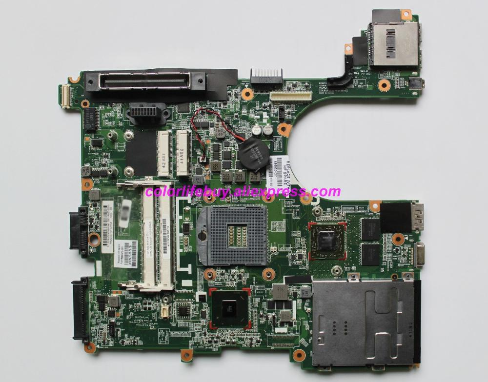 Genuine 686970 001 686970 501 686970 601 QM77 Laptop Motherboard Mainboard for HP EliteBook 8570P Series NoteBook PC-in Laptop Motherboard from Computer & Office