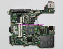 Véritable 686970 001 686970 501 686970 601 QM77 carte mère dordinateur portable pour HP EliteBook 8570 P série PC portable