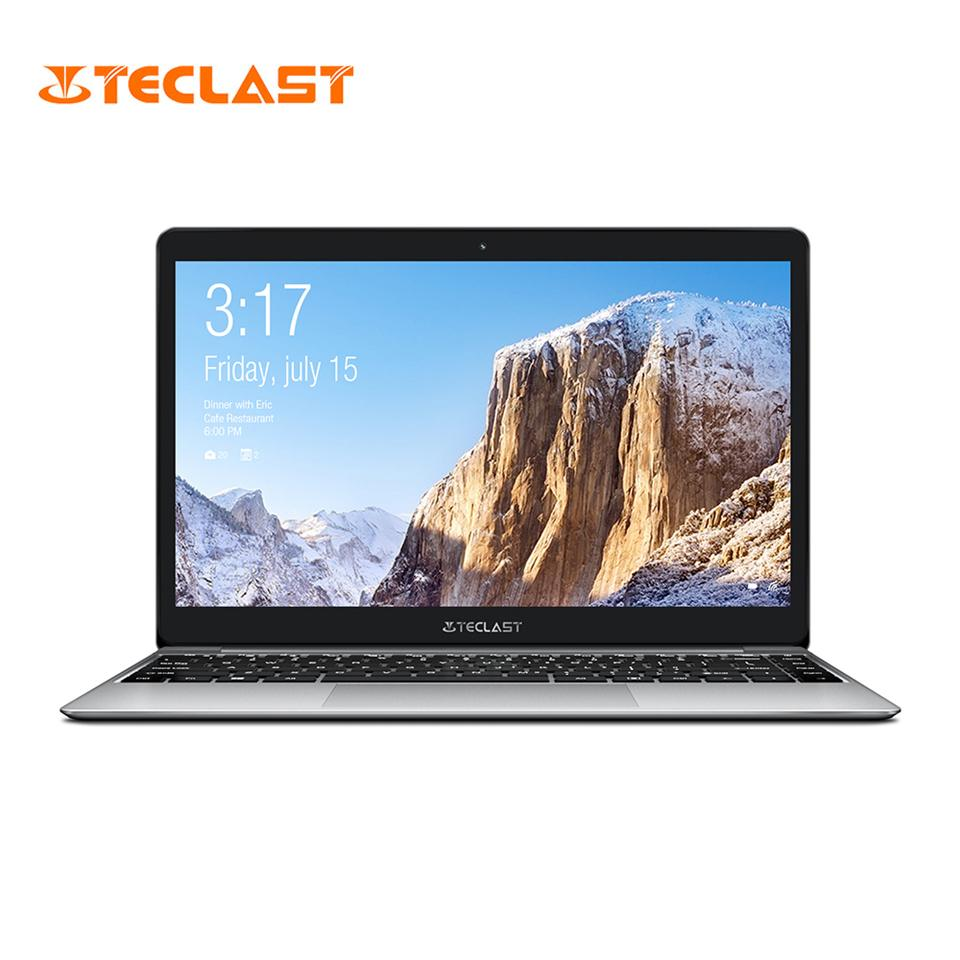 Teclast laptop F7 Plus Notebook 14.0 inch Lake N4100 8GB RAM+128GB ROM Intel UHD Graphics 600 GPU Win10 HDMI Output 2.0MP CameraTeclast laptop F7 Plus Notebook 14.0 inch Lake N4100 8GB RAM+128GB ROM Intel UHD Graphics 600 GPU Win10 HDMI Output 2.0MP Camera