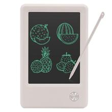 Smart Notepad Notebook 4.5 Inch LCD Digital Writing Board Early Educational Toy Portable Drawing Graphics Tablet Board With Pen недорого